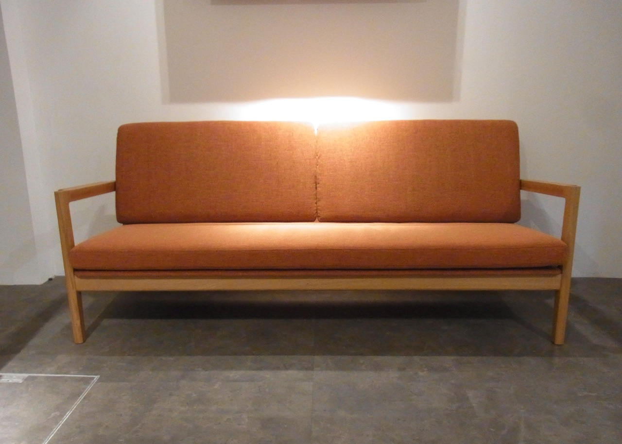 アーノルドソファ | kanto - furniture & craft- 【オーダー家具・札幌】